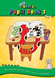 Jolly Phonics Pupil Book 3 (Jolly Learning)