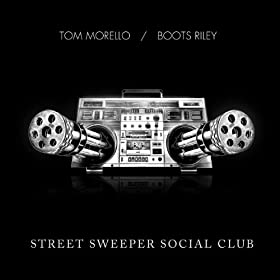 Street Sweeper Social Club (Explicit) [Explicit]
