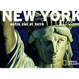 New York : Entre ciel et terrepar Michael Yamashita