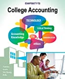 img - for College Accounting, Chapters 1-12 by Nobles, Tracie L., Scott, Cathy J., McQuaig, Douglas J., Bil (2012) Hardcover book / textbook / text book