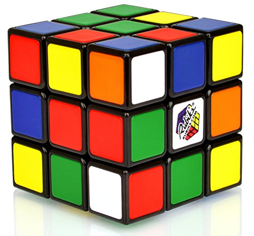 Original Rubik's cube. The original and best. The World's best-selling puzzle has been a sensational hit ever since it was first launched in 1980.