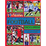 The Kingfisher Football Encyclopediaby Clive Gifford