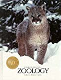 Integrated Principles of Zoology (0071148329) by Hickman, Cleveland P.