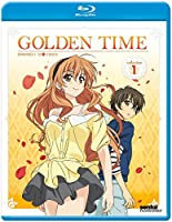 Golden Time: Collection 1 [Blu-ray] by Section 23