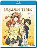 ゴールデンタイム:コレクション1 北米版 / Golden Time: Collection 1 [Blu-ray][Import]