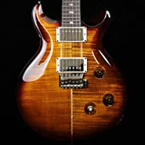 PRS Santana - Black Gold Wrap - 2013 Model #204259