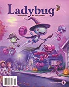 Ladybug Magazine October 2016 by Various