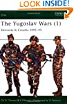 The Yugoslav Wars (1): Slovenia & Cro...