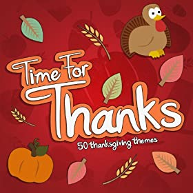thanksgiving song mp3