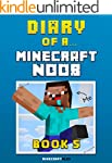 Diary of a Minecraft Noob: Book 5 [An...