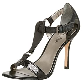 Endless.com: Charles by Charles David Women's Benita High Heel Sandal: Categories - Free Overnight Shipping & Return Shipping :  charles david pumps black pumps t strap