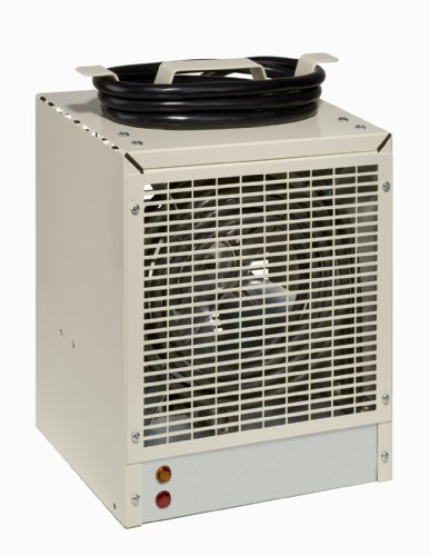Dimplex #DCH4831L 4800-Watt Portable Construction Heater (Construction Electric Heaters compare prices)