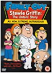 Family Guy - Stewie Griffin: The Unto...
