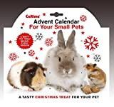 Advent Calendar for Small Pets Z50-02