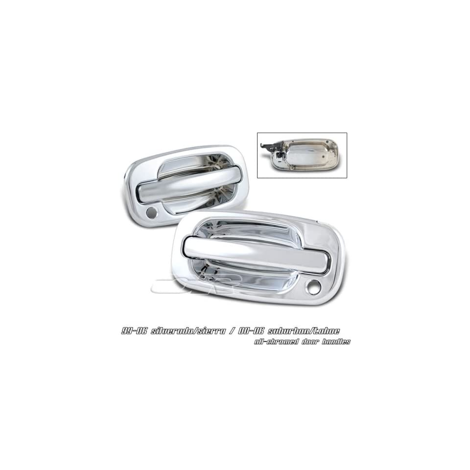 05 06 CHEVY SILVERADO / GMC SIERRA PICKUP TRUCK DOOR HANDLE 00 01 05