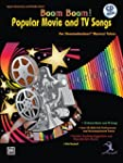 Boom Boom! Popular Movie and TV Songs...