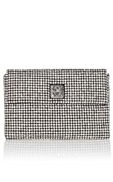 Crystal Encrusted Clutch - Limited Edition