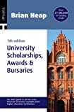 BRIAN HEAP UNIVERSITY SCHOLARSHIPS, AWARDS & BURSARIES 7e