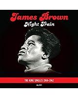 Night Train King Singles 1960 1962/180 Gr