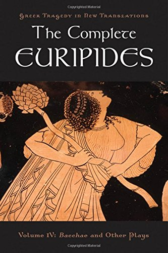 euripides hippolytus essays Free will versus control in phaedra's outburst and the nurse's rebuttal in euripides' hippolytus ( 373- 480 ) in antediluvian grecian civilization it was.