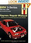 BMW 3-series Automotive Repair Manual...