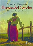 img - for Historia del Gaucho (Spanish Edition) book / textbook / text book