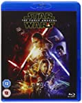 Star Wars The Force Awakens [Blu-ray]