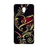 100 Degree Celsius Back Cover for Micromax Unite 2 A106 (Designer Printed Multicolor)