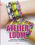 Atelier loom: Bracelets, colliers et autres accessoires