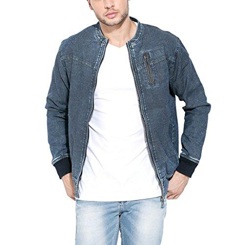 Mufti-Mens-Cotton-Jacket-MFJ-506-A97Dark-BlueXX-Large