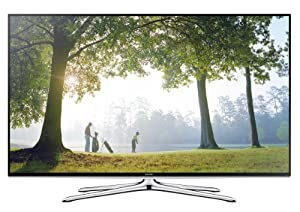Samsung UN32H6350 32-Inch 1080p 120Hz Smart LED TV (2014 Model)
