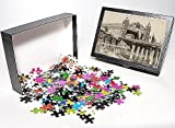 Photo Jigsaw Puzzle Of Cannon Street Station