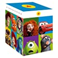 pixar collection (16 blu-ray) box set blu_ray Italian Import