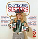 Country Soul Sisters 2: Women In Country Music 1956-79