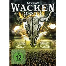 Wacken 2011 - Live At Wacken Open Air