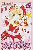 Cardcaptor Sakura 8 (Spanish Edition)