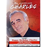 Charles Aznavour : Palais des Congrs 2004par Charles Aznavour