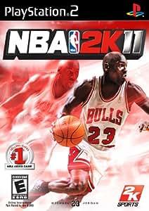 NBA 2K11 - PlayStation 2