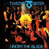 Twisted Sister Under The Blade [VINYL]