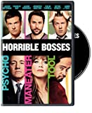 Horrible Bosses (+ UltraViolet Digital Copy)
