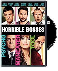 Horrible Bosses (+ UltraViolet Digital Copy)
