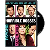 Horrible Bosses ~ Jason Bateman