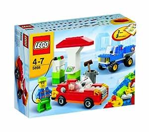 LEGO Bricks & More 5898: Cars Building Set