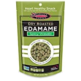 Seapoint Farms Wasabi Dry Roasted Edamame, Healthy Gluten-Free Snacks, 12-Pack