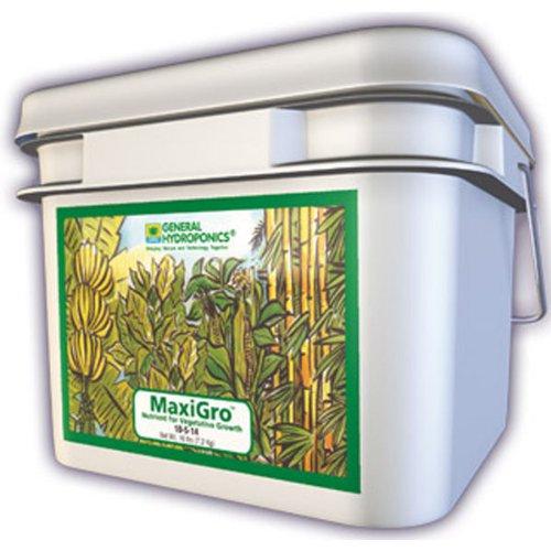 16 lbs  - MaxiGro - Grow Stimulator - Hydroponic Nutrient
