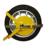 HIGH QUALITY FULL FACE CAR CARAVAN TRAILER WHEEL CL