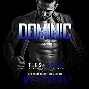 Dominic Audiobook