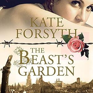 The Beast's Garden Audiobook