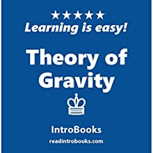 Theory of Gravity Audiobook by  IntroBooks Narrated by Andrea Giordani