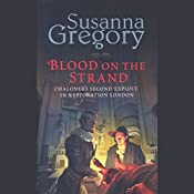 Blood on the Strand | Susanna Gregory